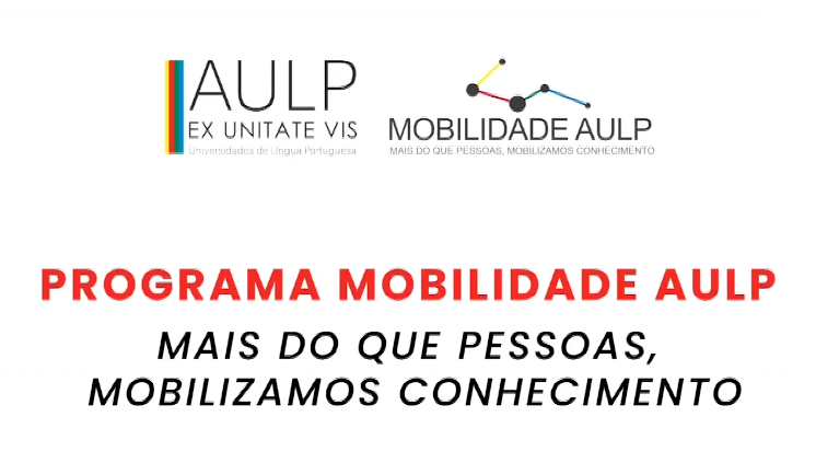 Programa Mobilidade AULP