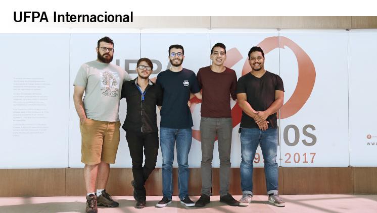 Prointer realiza reunião para orientar alunos selecionados no Programa Santander Bolsas Iberomericanas