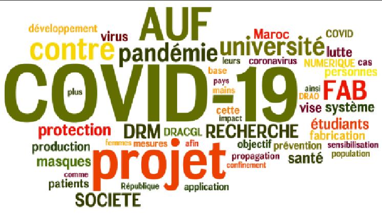 UFPA foi uma das três Universidades Brasileiras contemplada no Edital da AUF.