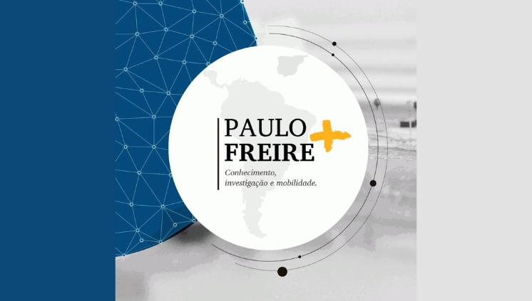 Programa Paulo Freire + (Chamada 2020-2021)
